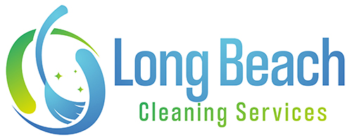 Long Beach Cleaning Services Logo